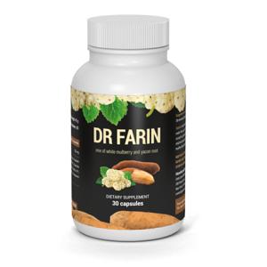 Dr-Farin-цена,-мнения,-отзиви,-форум,-състав,-в-аптеките,-българия