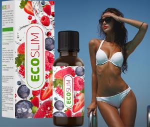 Eco Slim аптека, поръчка, къде да купя