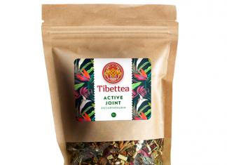 Tibet Tea Active Joint - пълно резюме 2018 - цена, мнения, форум, коментари, състав, аптека, българия