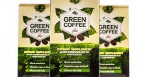 Green Coffee Plus българия, original