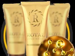 Royal Gold Mask пълно ръководство 2018, цена, мнения, отзиви, форум, крем състав, в аптеките, българия