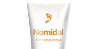 Nomidol крем цена, мнения, форум, отзиви, аптека, българия, как се използва - номидол