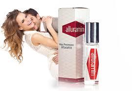 Alluramin аромат, съставът - как да използвате?