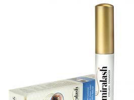 Miralash Указания за употреба 2018, цена, oтзиви - форум, чужди мнения, eyelash enhancer, съставът на продукта, как да използвате? в българия - къде да купя