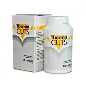 ThermaCuts Завършен коментари 2018, capsules цена, oтзиви - форум, мнения, съставът, как се приема? в българия - къде да купя