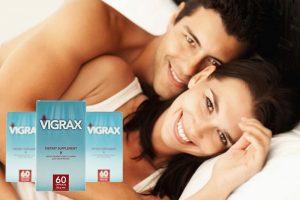 Vigrax capsules, съставът, как се приема?