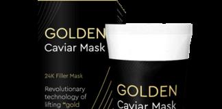 Golden Caviar Mask Завършен коментари 2018, цена, oтзиви - форум, применение - как да използвате? в българия - къде да купя