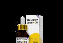 Biostenix Sensi Oil Най-новата информация 2018, цена, oтзиви - форум, применение - къде да купя? в българия - производител