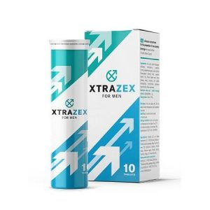 Xtrazex Завършен коментари 2018, цена, отзывы - форум, tablets, состав - как се приема? в българия - производител