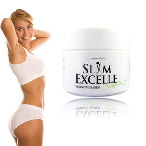 SlimExcelle крем, съставът - това работи?