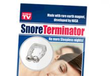 Snore Terminator Завършен коментари 2018, цена, мнения - форум, magnet - това работи? в българия - къде да купя