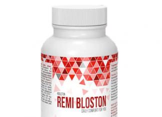 Remi Bloston Актуализирани коментари 2019, oтзиви - форум, мнения, capsules, състав - как се приема? в българия, цена - къде да купя