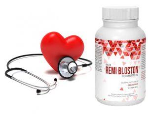 Remi Bloston capsules, състав - как се приема?