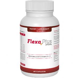 Flexa Plus Optima Указания за употреба 2019, oтзиви - форум, цена, capsules, съставът - къде да купя? в българия - производител