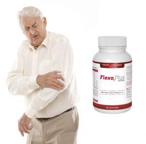 Flexa Plus Optima capsules, съставът - това работи?