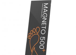 Magneto 500 Plus Указания за употреба 2019, oтзиви - форум, цена, insoles - къде да купя? в българия - производител