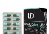 Libido Drive Актуализирани коментари 2019, цена, отзывы - форум, капсула, состав - къде да купя в българия - производител