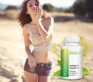 SlimJet капсули, съставки, как да го приемате, как работи, странични ефекти