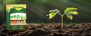 AgroMax органичен тор, съставки, как да го използвате, как работи