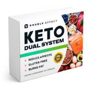Keto Dual System капсули - текущи отзиви на потребителите 2020 - съставки, как да го приемате, как работи, становища, форум, цена, къде да купя, производител - България