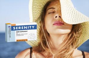 Serenity капсули, съставки, как да го приемате, как работи, странични ефекти