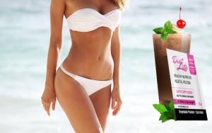 Diet Lite прах, съставки, как да го приематe, как работи, странични ефекти