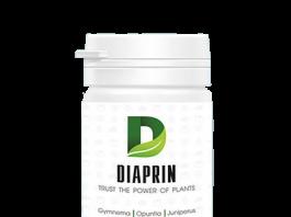 Diaprin капсули - цена, мнения, съставки, форум, къде да купя, производител - България