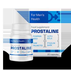 Prostaline капсули - текущи отзиви на потребителите 20XX - съставки, как да го приемате, как работи, становища, форум, цена, къде да купя, производител - България